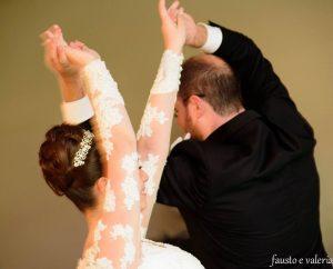 Casa da Amizade | Casamento | Larissa e Pedro