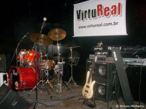 FunClub Niterói   Show