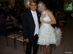 Lufe Eventos | Casamento | Isabella e Bruno
