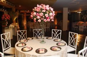 Clube Naval Charitas | Casamento | Nathalia e Leonardo