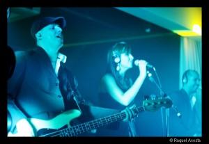 AABB Niterói | Show