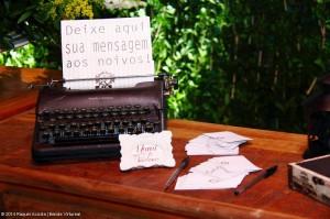Casa do Lago | Casamento | Fred e Yumi