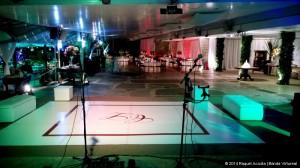 Casa do Flamboyant | Casamento | Carolina e Leandro