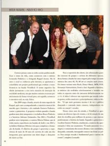 Festejar NOIVAS RJ | Imprensa | Revista