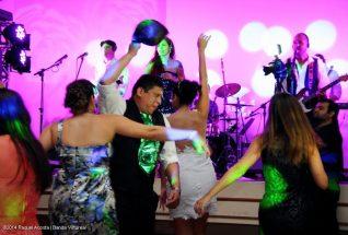 Rio Cricket | Casamento | Aline e Fabiano