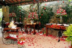 Quinta do Parque | Casamento | Viviane e Gustavo
