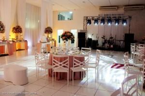Gioia Festas | Casamento | Livia e Rafael
