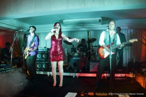 Clube Português | Casamento | Clarisse e Tiago