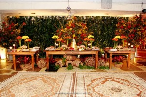 Casa do Flamboyant | Casamento | Ana e André