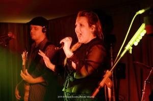 Clube Português | Aniversário | Márcia Mendes