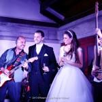 Banda VirtuReal - Country Clube Niterói -Casamento - Dani e Mauro