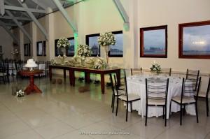 Fortaleza de Santa Cruz | Casamento | Andrea e Claudio