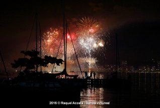 Clube Naval Charitas | Reveillon | 2016