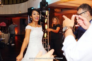 Clube Português | Casamento | Adelline e Michel