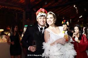 Quinta do Parque | Casamento | Camila e Arthur