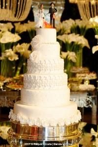 Rio Cricket | Casamento | Thayani e Jorge