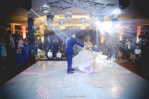 Praia Clube São Francisco| Casamento | Michelle e Steven