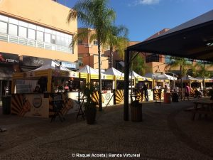 Downtown RJ | Beer Festival + Cover