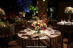 Quinta do Parque | Casamento | Emanuela e André Victor