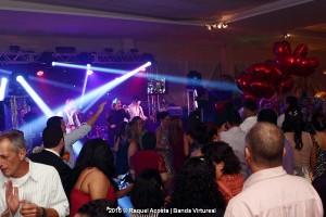 Iate Clube Brasileiro | Casamento | Vanessa e Felipe Victor
