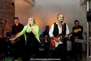 Clube dos Marimbás | Casamento |Ana Carolina e Renato