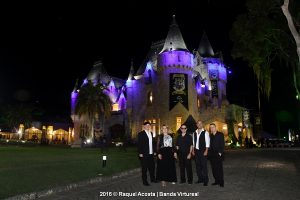 Castelo de Itaipava | Casamento | Ane e Guilherme