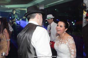 Clube Naval Piraquê | Casamento | Simone e Leonardo
