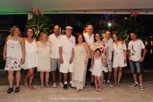 Oásis Resort   Reveillon   2017