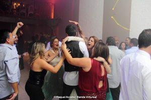 Spazio 26 Rio | Casamento | Fabiana e Bruno