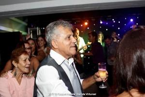 Country Clube Niterói | Bodas de Prata | Silvana e Gilberto