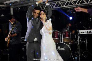 Zéfiro | Casamento | Ívia e Gustavo
