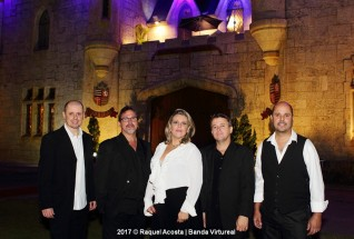 Banda para Casamentos RJ | Niterói | VirtuReal